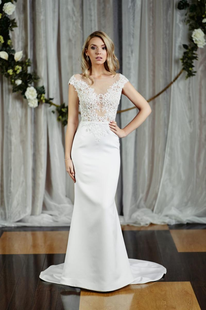 Suknie ślubne Magdalena Gutkowska